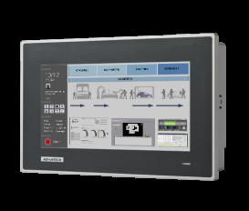 """Operátorský panel WOP-3070T s 7"""" WVGA displejom a širokým rozsahom prevádzkových teplôt"""
