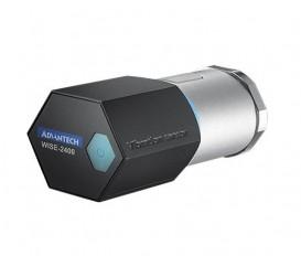 Priemyselný LoRaWAN senzor WISE-2410 pre monitorovanie vibrácií a teploty