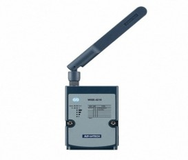 LPWAN IoT WSN WISE-4210 rádiový modul pre I/O