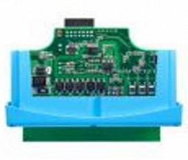 I/O modul WISE-S614T s 4xAI, 4xDI pre WISE-4600