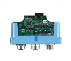 I/O modul WISE-S672 s 6xDI, 1xRS-485, 1xRS-232/485, M12 konektory pre WISE-4600