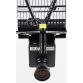 Možnosť montáže kamery na pohyblivú plošinu spolu s laserom pre realizáciu profilometru.