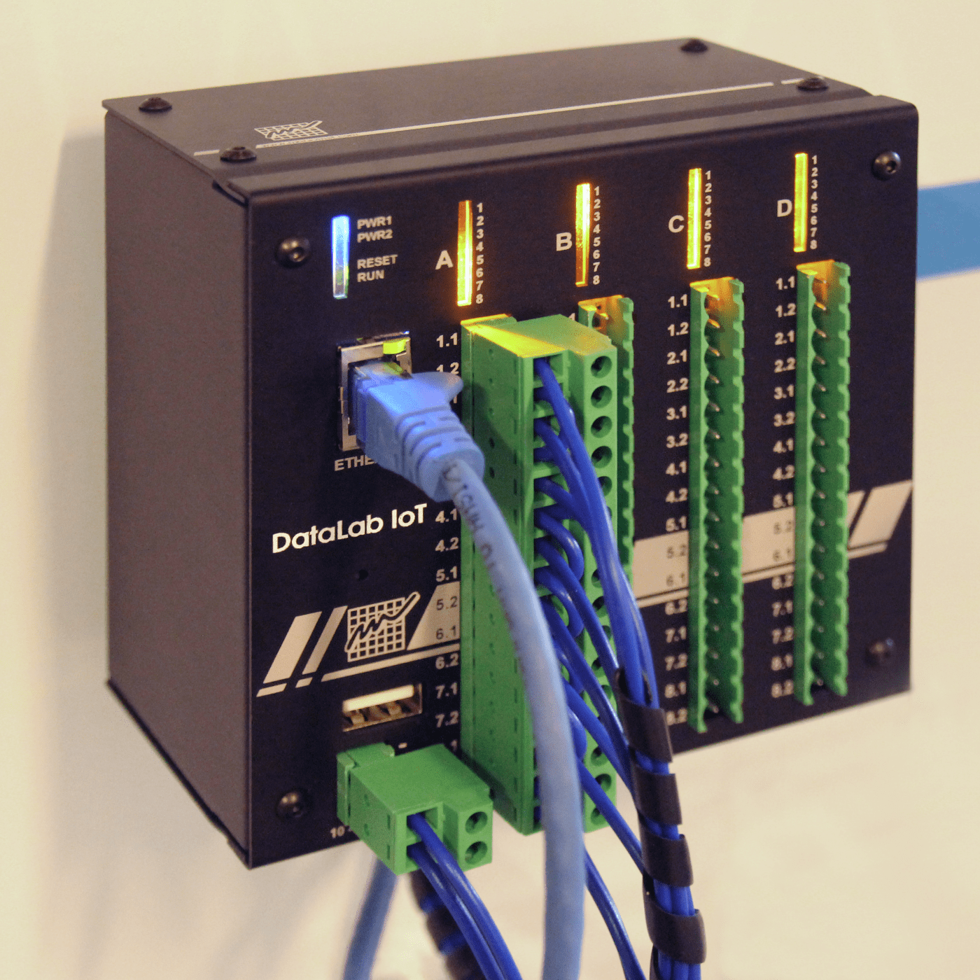 Datalab IoT